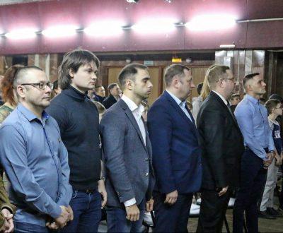 Холдинг «ТопПром» помог провести в Кузбассе мастер-класс известных гроссмейстеров для молодых шахматистов