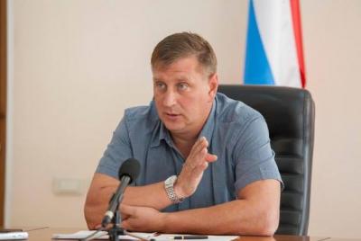 Видео: как задерживали мэра Берёзовского