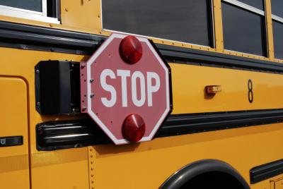 ГИБДД Кузбасса: нас просили закрыть глаза на нарушения в школьных автобусах
