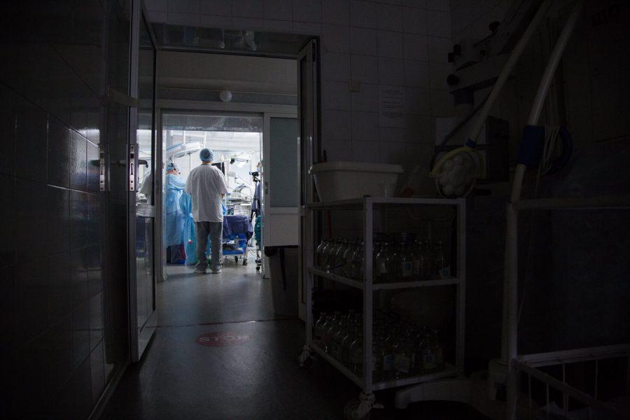 «Количество «лёгких» пациентов уменьшается»: Минздрав Кузбасса о ситуации с СOVID-19