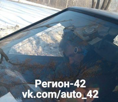 Подробности ДТП с участием пьяного кузбасского чиновника