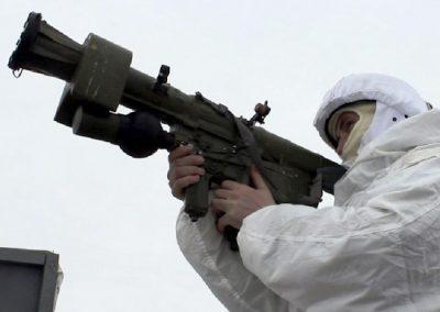 Кузбасские ПВО уничтожили 200 беспилотников