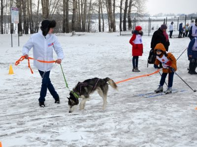 Фонд «СУЭК-Регионам» помогает юным кузбассовцам с ограниченными возможностями