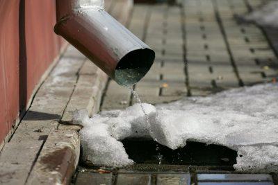 В начале недели в Кузбассе снова прогнозируют морозы