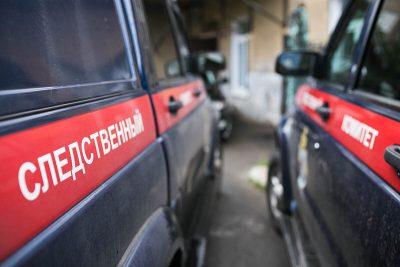 В Кузбассе школьница изрезала отца ножом