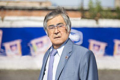 Экс-глава района Кузбасса окончательно выиграл суд против Амана Тулеева