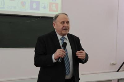 Кузбасский учёный выпустил новую книгу