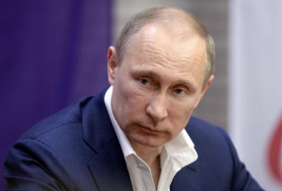 Путин не появится в Кемерове на годовщину трагедии в «Зимней вишне»