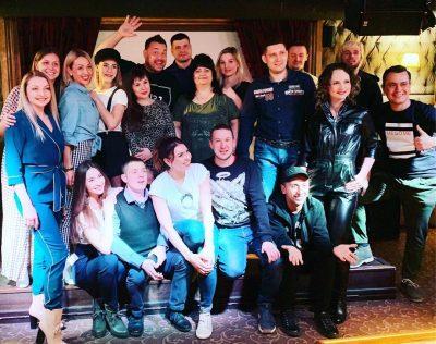 Видео: Сергей Жуков засветился в кемеровском караоке-баре