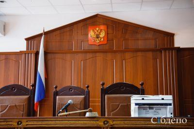 Кемеровчанина засудили на сотни тысяч за пьяное ДТП