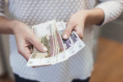 Кемеровчанин забрал все деньги из храма