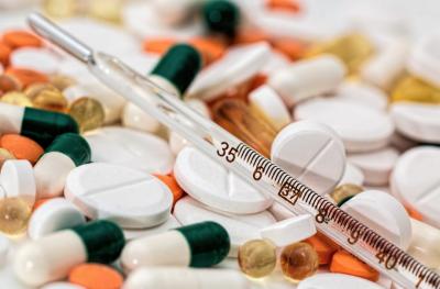 В Кузбассе продолжает распространяться гонконгский грипп