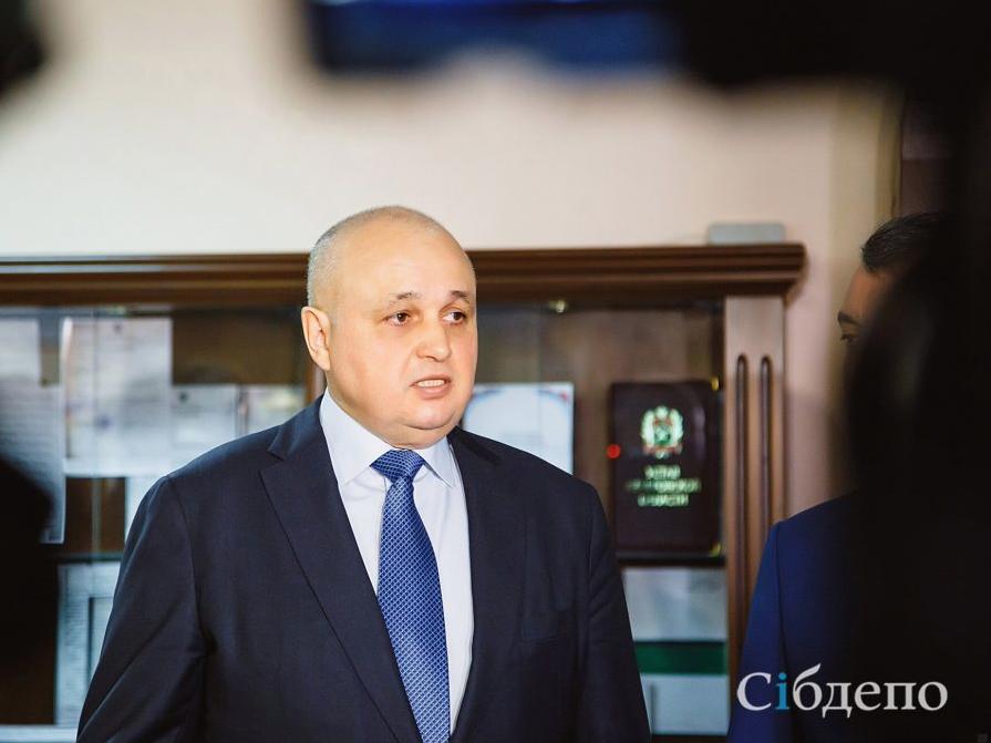 «Долго готовились»: Сергей Цивилев рассказал об убийстве бывшего мэра Киселёвска