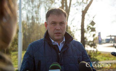 Вдоль ночных дорог: зачем Илья Середюк проехал ночью по Кемерову
