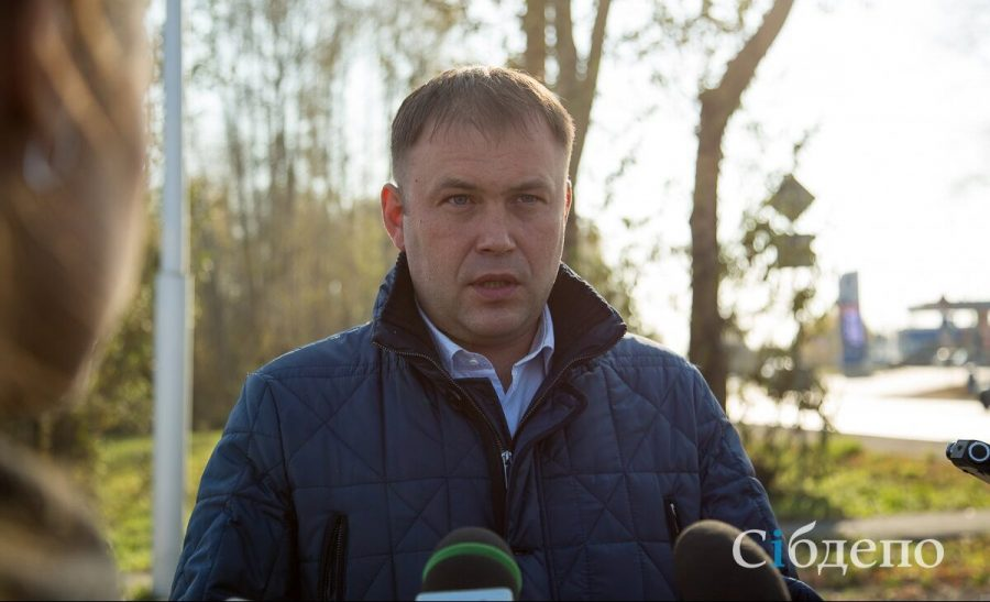 Илья Середюк: будет создано порядка 800 новых рабочих мест