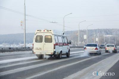 Кемеровскую частную скорую помощь оштрафовали за опасные лекарства