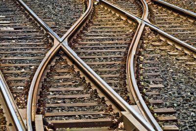 В Кузбассе поезд отрезал голову мужчине