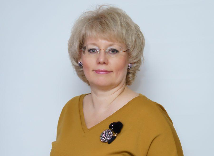 В Кузбассе назначили нового начальника областного управления ЗАГС