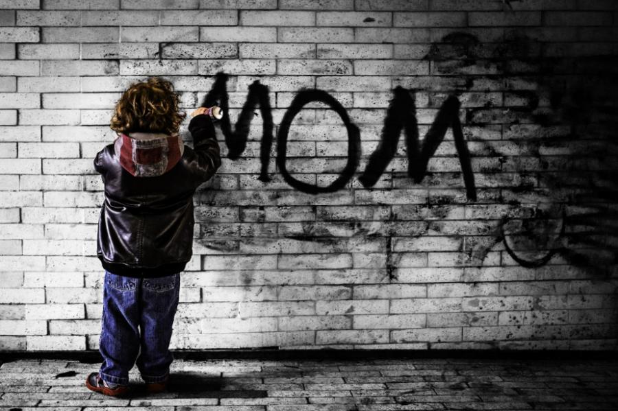 В Кузбассе из-за безответственности родители потеряли ребёнка
