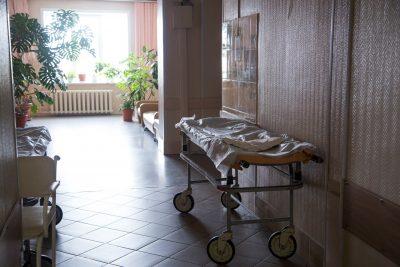 Топ-3 болезней, от которых чаще всего умирают кузбассовцы