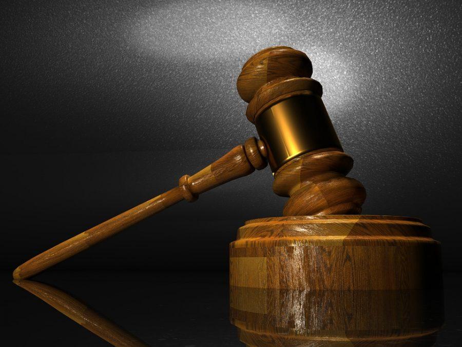 Кузбассовца осудили за скандал
