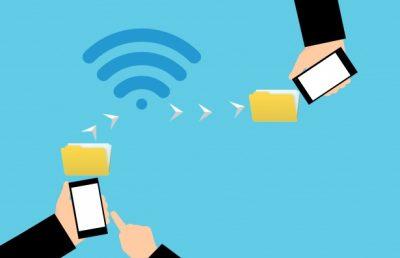 Кемеровский филиал Россельхозбанка в Киселёвске запустил для клиентов бесплатный Wi-Fi