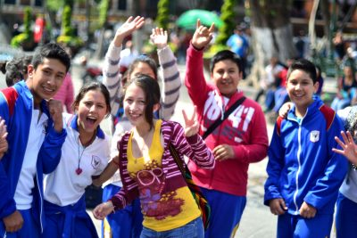 Количество иностранных студентов в Кузбассе продолжает расти