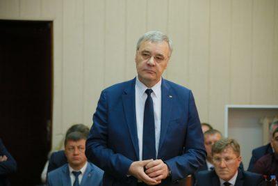 Назначен ещё один советник губернатора Кузбасса