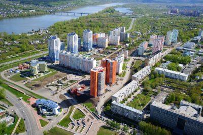 В центре Кемерова построят разноуровневые пешеходные переходы