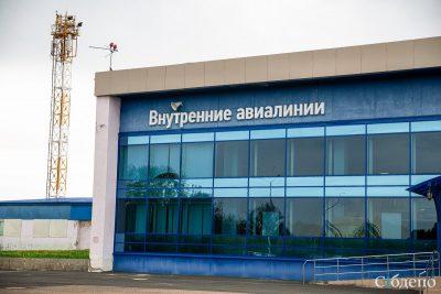 Из Кемерова запустили новые авиарейсы на юг