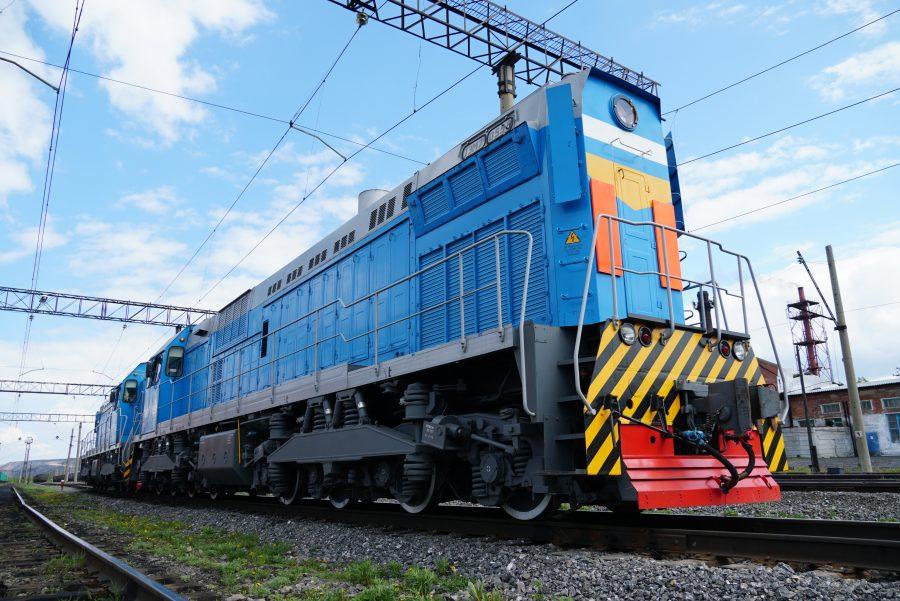 «Кузбассразрезуголь» направит более 1 млрд рублей на развитие железнодорожного транспорта