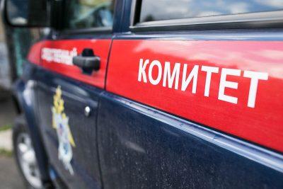 В Кемерове в мусорке нашли труп