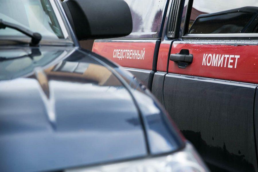 Металлическая дверь рухнула на ребёнка в кемеровском магазине: новые подробности