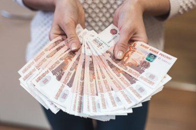 В Кузбассе снова резко увеличилась средняя зарплата