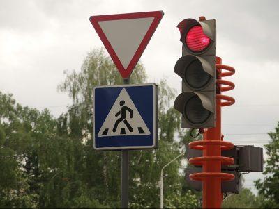 Жителей Кемерова ждёт неприятный сюрприз на перекрёстке