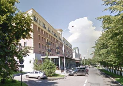 Один из самых дорогих ресторанов Кемерова погряз в долгах