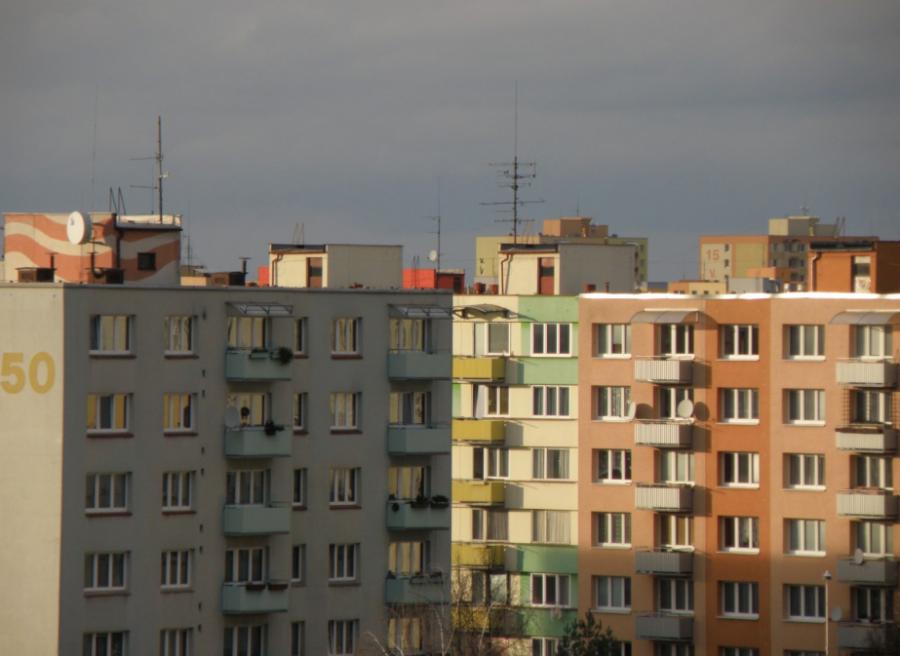 Сколько нового жилья построили в Кемерове?