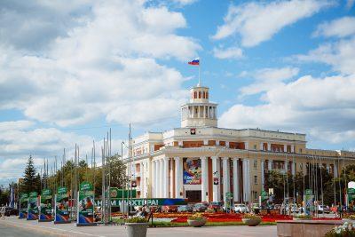 Назначен новый замглавы Кемерова