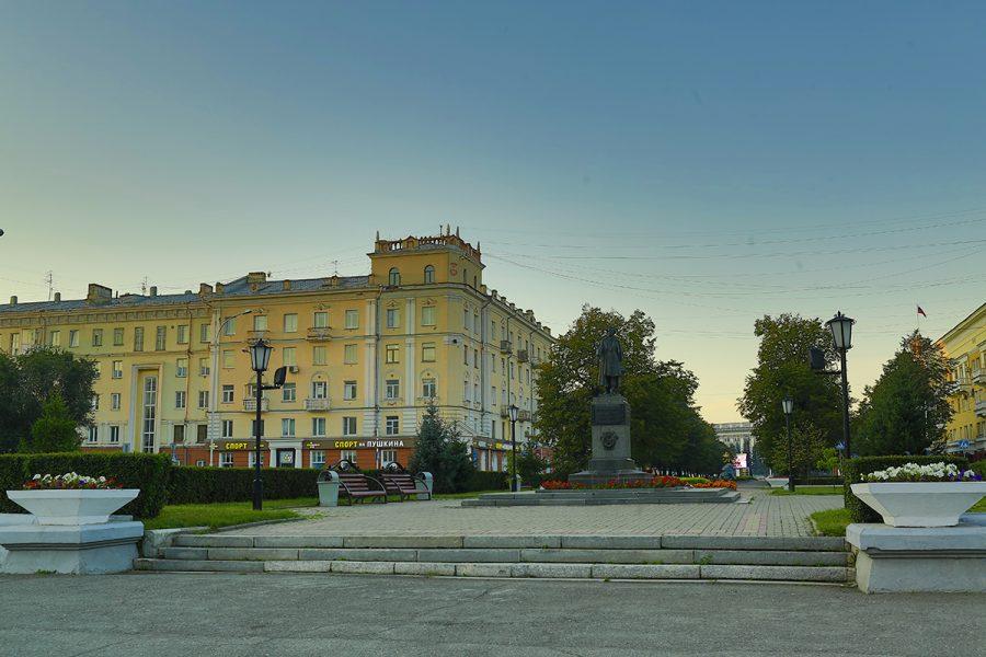 Пушкинский день в Кемерове: программа мероприятий