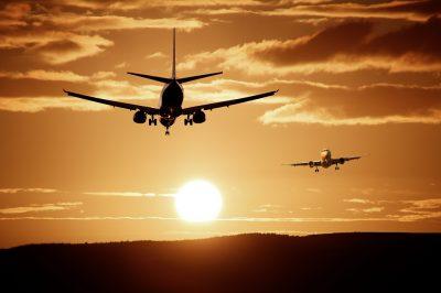 В самолёте Новосибирск-Анталья произошёл пожар во время полёта
