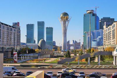 Из Кузбасса запустят новый международный маршрут