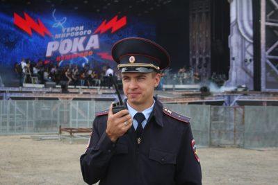 Кого точно не пустят на бесплатный рок-концерт в Кемерове?