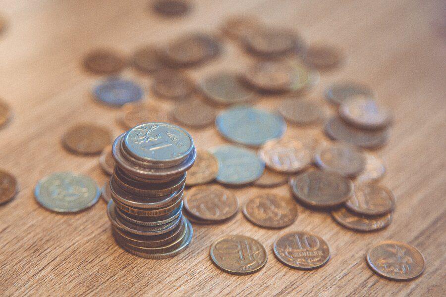 Кемеровостат: в Кузбассе снова резко выросли зарплаты
