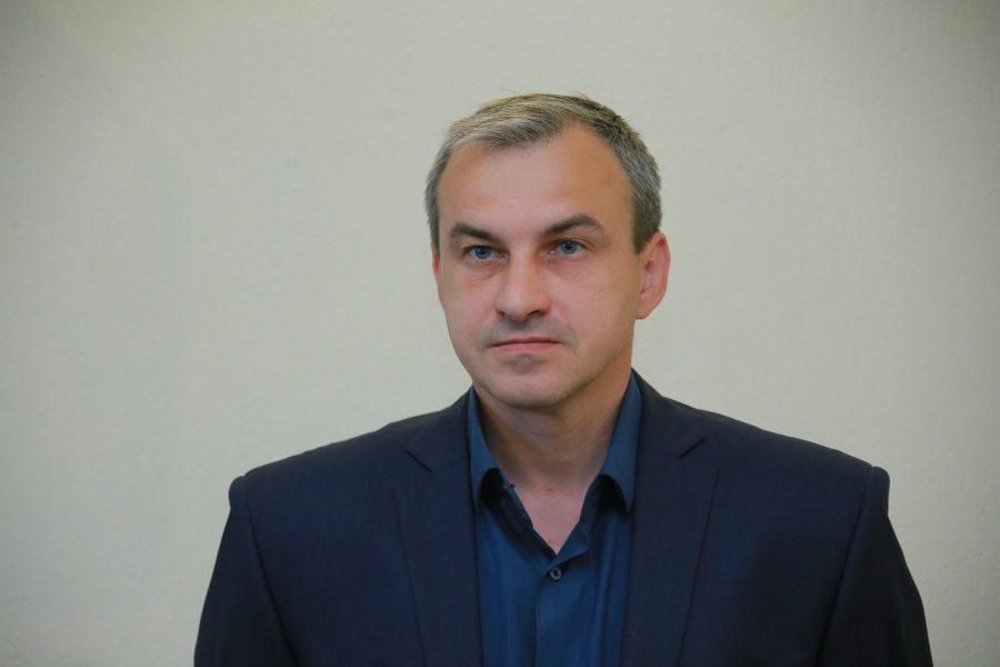 В администрации Кузбасса кадровые перестановки