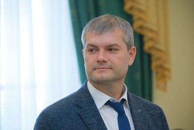 Экс-депутат занял высокий пост в администрации Кузбасса