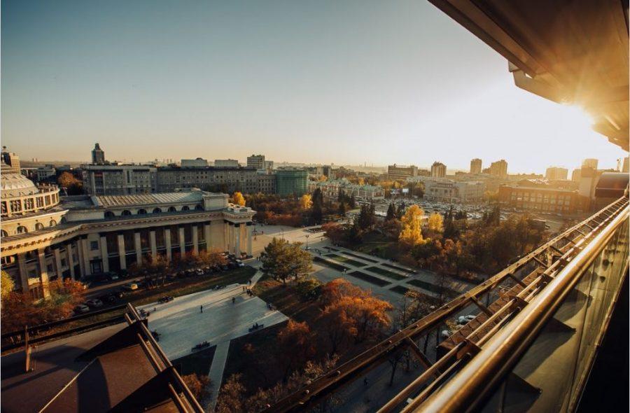 Сосед Кемерова – самый криминальный город России
