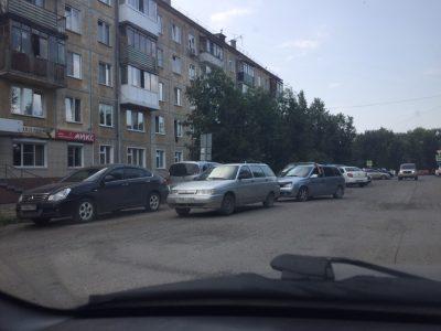 «Это какой-то ад!»: кемеровчан возмутил беспредел в городе из-за рок-концерта