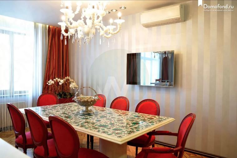 Фото: кемеровчанам предлагают купить квартиру за 40 миллионов