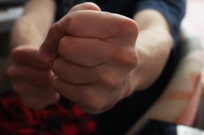 Кемеровчанин до смерти забил друга из-за женщины
