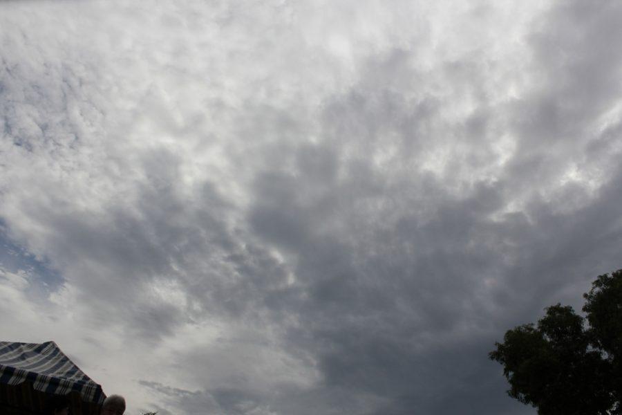 Ещё в двух городах Кузбасса ввели режим «чёрного неба»